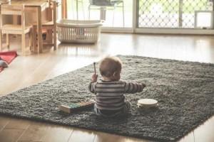 子供部屋に真似したいおしゃれで可愛いウォールデコレーション特集