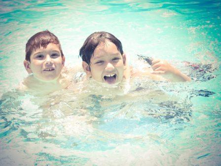 子どもの夏休みにおすすめの遊びはコレだ!