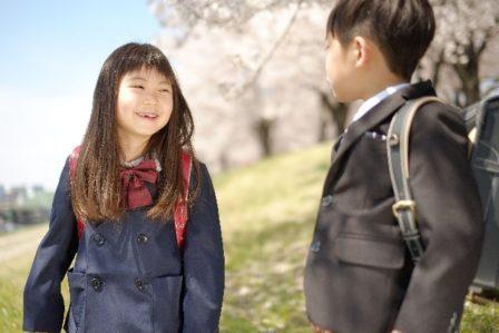 入学式イメージ